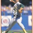1989 Score #392 Eric Plunk