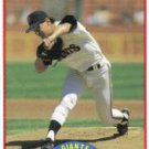 1989 Score #474 Terry Mulholland