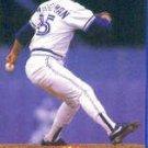 1989 Score #558 Jeff Musselman