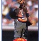 1989 Score #574 Alex Trevino
