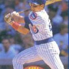 1989 Score #621 Doug Dascenzo