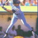 1989 Score #648 Luis De Los Santos