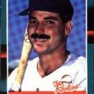 1988 Donruss Rookies #44 Jody Reed