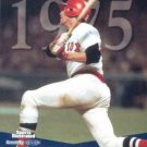 1998 Sports Illustrated World Series Fever #23 Carlton Fisk MM