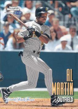 1998 Sports Illustrated World Series Fever #76 Al Martin