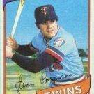 1980 Topps #634 Glenn Borgmann DP