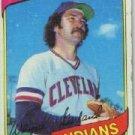 1980 Topps #361 Wayne Garland