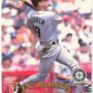 1998 Pacific #180 Jay Buhner
