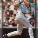 1995 Topps Embossed #72 Paul O'Neill