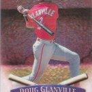1998 Finest No-Protectors #227 Doug Glanville