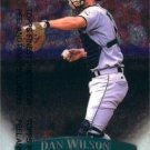 1998 Finest #258 Dan Wilson