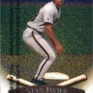 1998 Finest #167 Stan Javier