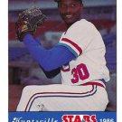 1986 Huntsville Stars Jennings #30 Stan Kyles