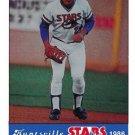 1986 Huntsville Stars Jennings #24 Jose Tolentino