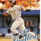 1998 Ultra #120 Jose Guillen