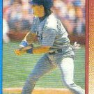 1990 Topps 52 Jack Daugherty RC