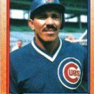 1990 Topps 378 Luis Salazar