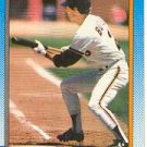 1990 Topps 571 Brett Butler