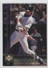 1998 Upper Deck Special F/X #4 Larry Walker GHL