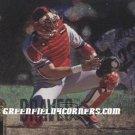 1998 Upper Deck Special F/X #17 Javier Lopez