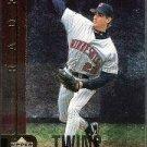 1998 Upper Deck Special F/X #81 Brad Radke
