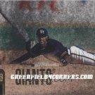 1998 Upper Deck Special F/X #121 Dante Powell