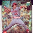 1986 Topps 497 John Stuper