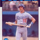 1986 Topps 758 Dave Anderson