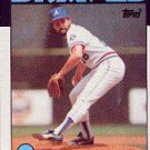 1986 Topps 776 Gene Garber