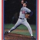 1989 Fleer World Series #11 Orel Hershiser