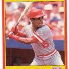 1991 Jimmy Dean #10 Barry Larkin