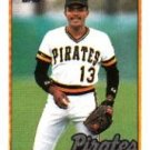 1989 Topps 273 Jose Lind