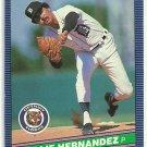 1986 Donruss #227 Willie Hernandez