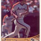 1984 Donruss #258 Harry Spilman