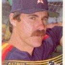 1984 Donruss #354 Phil Garner