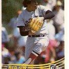 1984 Donruss #371 Luis Aponte