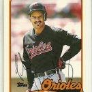 1989 Topps Traded #13T Phil Bradley