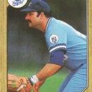 1987 Topps 240 Steve Balboni