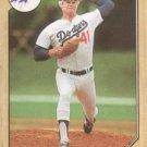 1987 Topps 682 Jerry Reuss