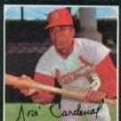 1971 Topps #435 Jose Cardenal