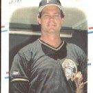 1988 Fleer 329 Brian Fisher