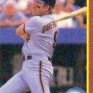 1990 Score 422 Ken Oberkfell