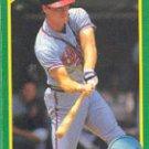 1990 Score 66 Dale Murphy