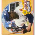 1991 Upper Deck Aaron Heroes #21 Hank Aaron
