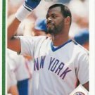 1991 Upper Deck 159 Daryl Boston
