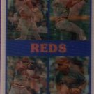 1987 Sportflics Team Preview #4 Cincinnati Reds