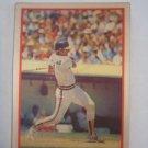 1987 Sportflics #138 Carney Lansford