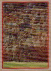 1987 Sportflics #169 Cecil Cooper