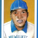 1989 Franklin Caramels #9  Gary Sheffield