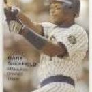 1989 Big Apple Sportscards #7 Gary Sheffield